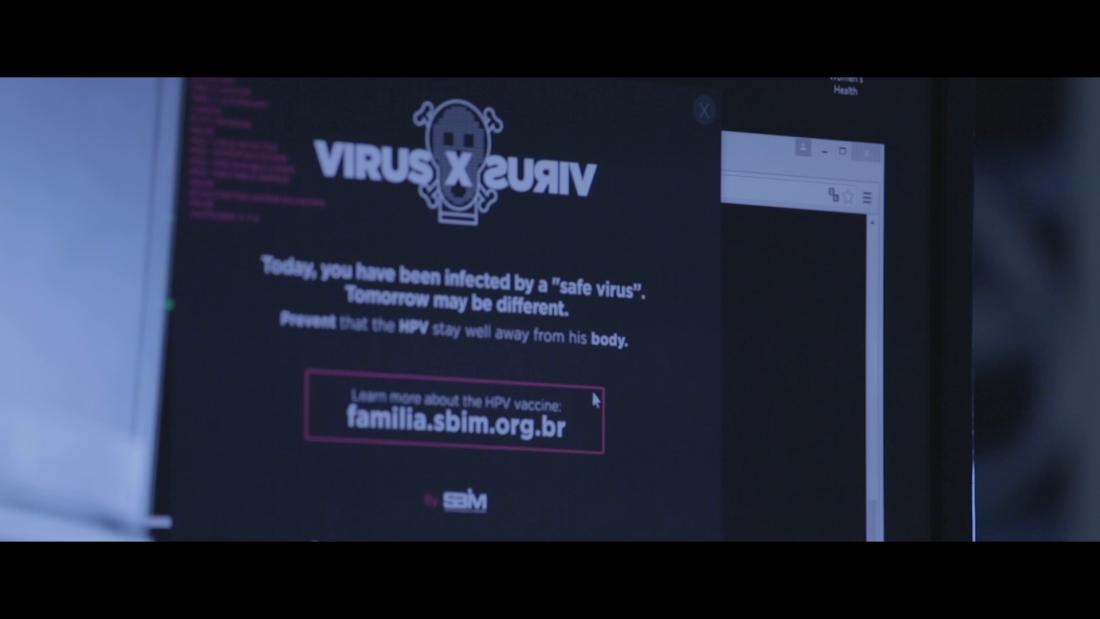 Thumbnail for Virus X Virus