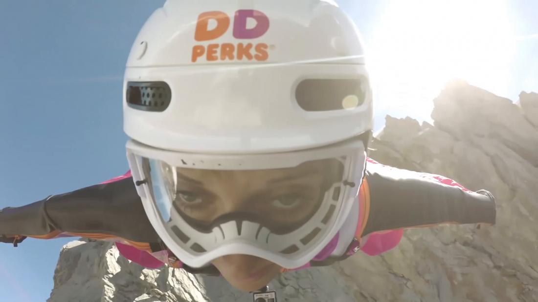 Thumbnail for World's Fastest Dunkin' Run