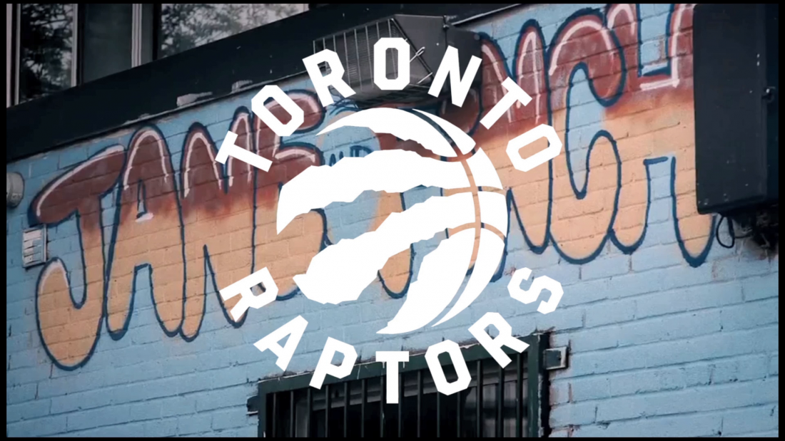 Thumbnail for Toronto Raptors Logo