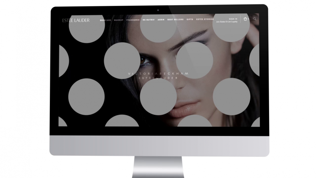 Thumbnail for Victoria Beckham x Estee Lauder Makeup Collection
