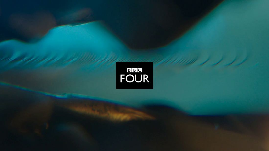 Thumbnail for BBC4 Music Idents 1