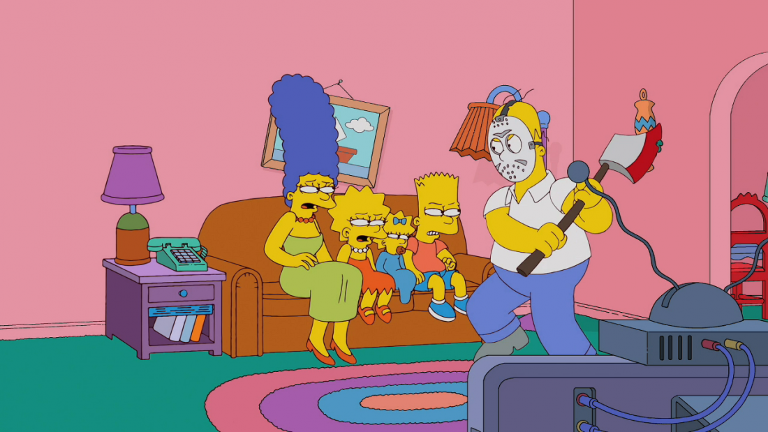 Thumbnail for Simpsons600