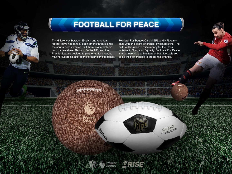 Football for Peace Thumbnail