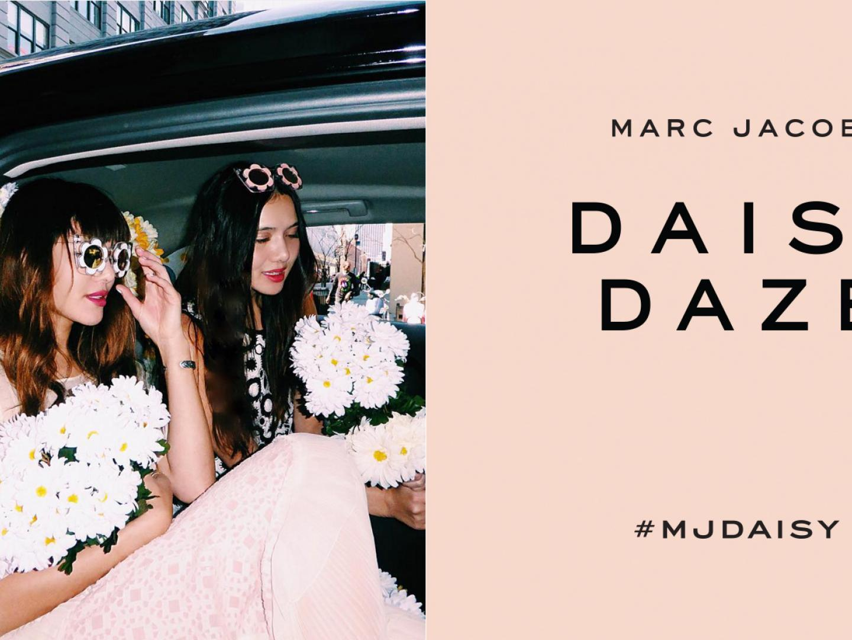 Marc Jacobs Daisy Daze  Thumbnail