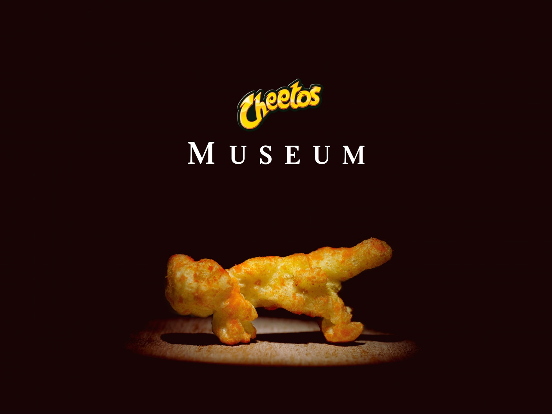 Cheetos Museum  Thumbnail