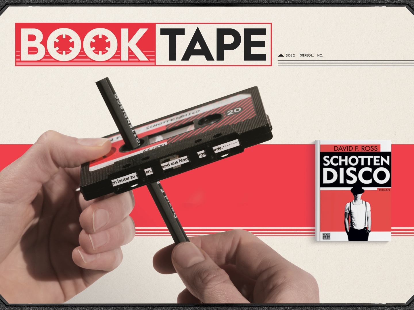 The Book Tape Thumbnail