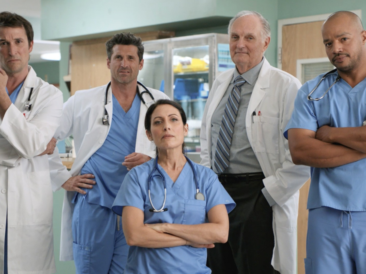 TV Doctors of America Thumbnail