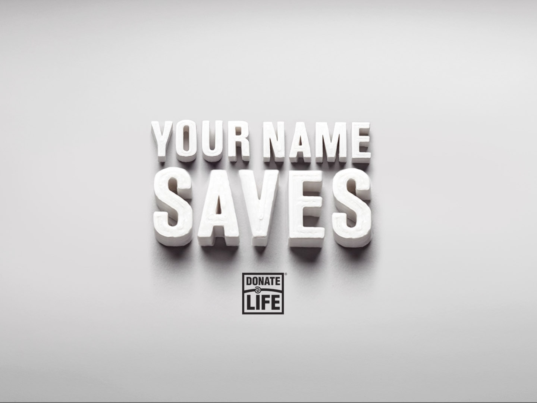 Your Name Saves Thumbnail