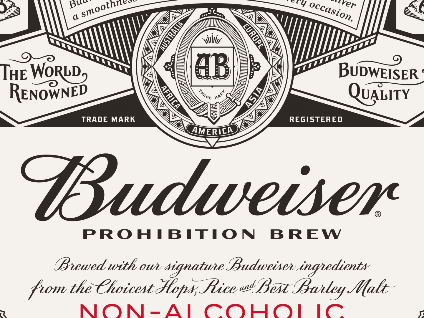 Budweiser Prohibition Thumbnail