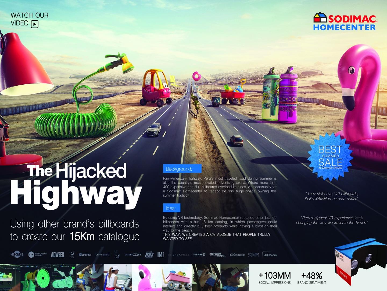 Hijacked Highway Thumbnail