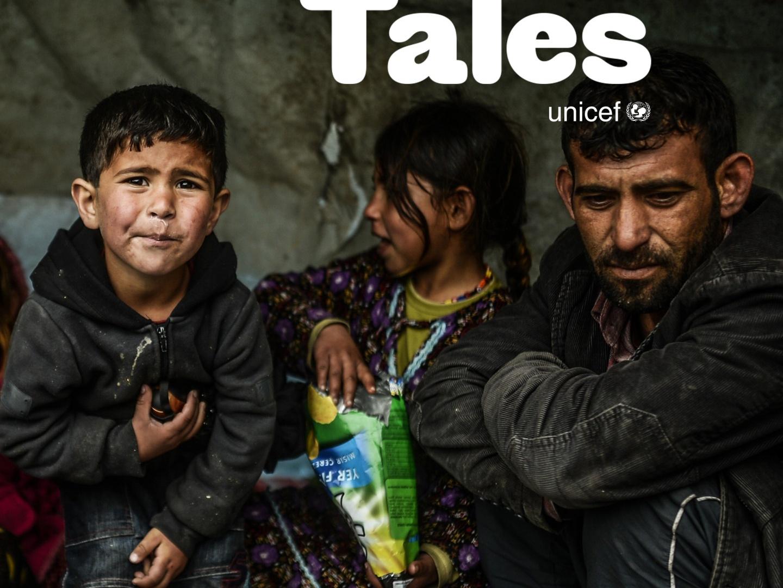 Unfairy Tales – Ali Thumbnail