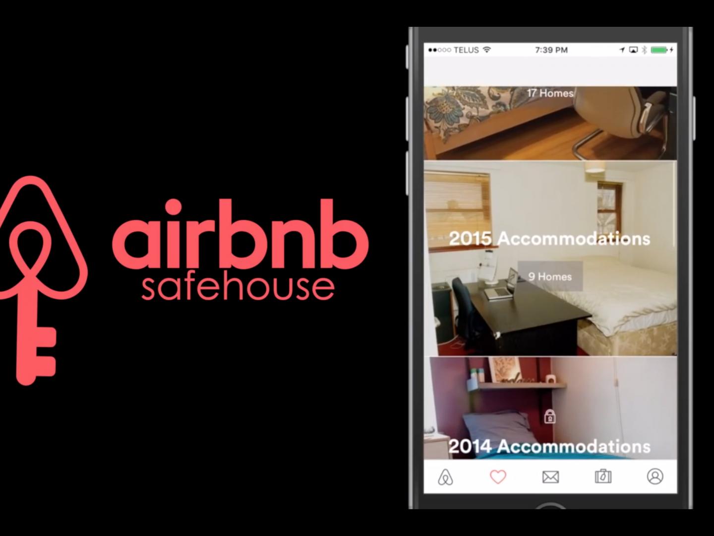 Airbnb Safehouse  Thumbnail