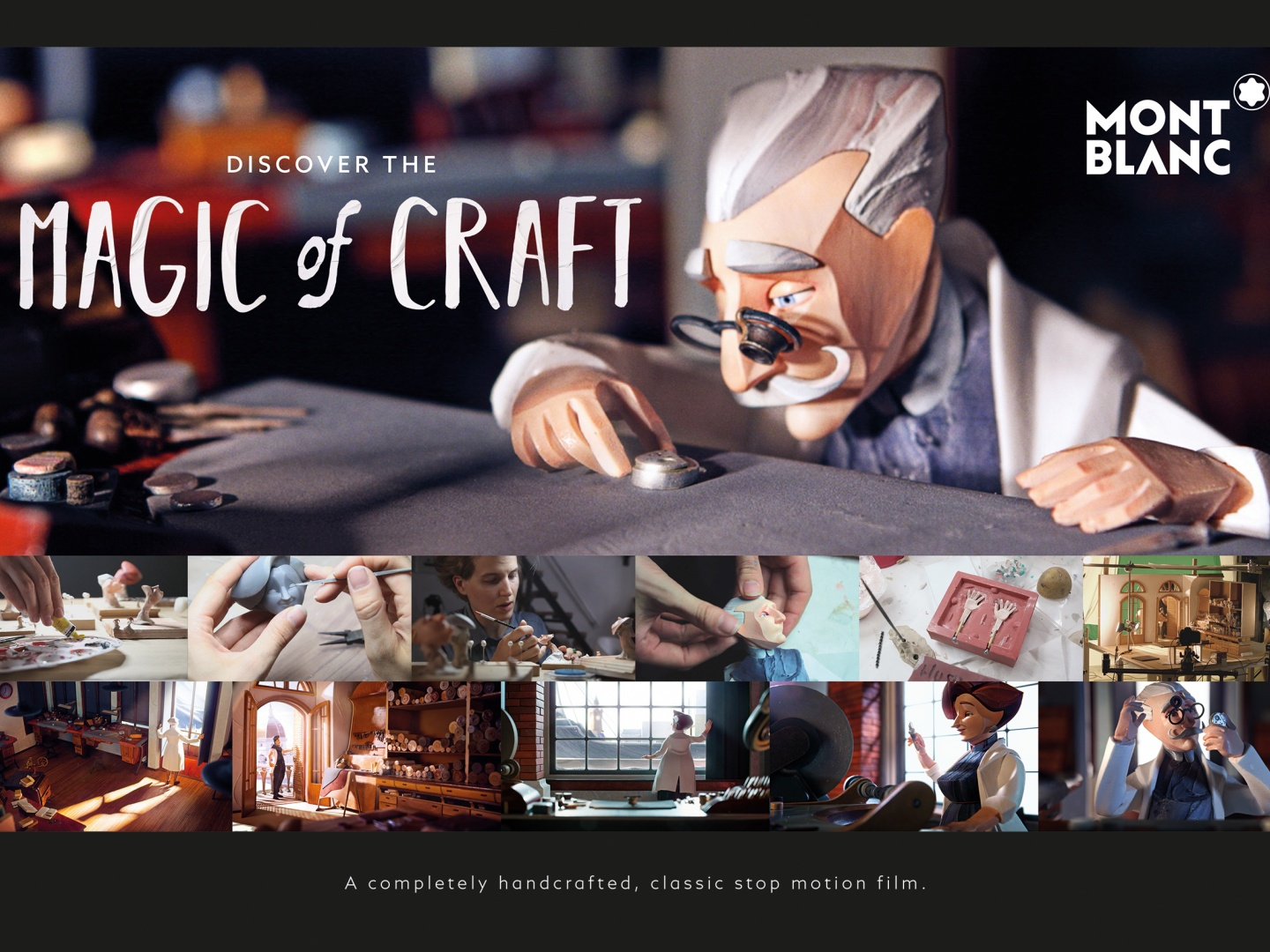 Discover the Magic of Craft Thumbnail