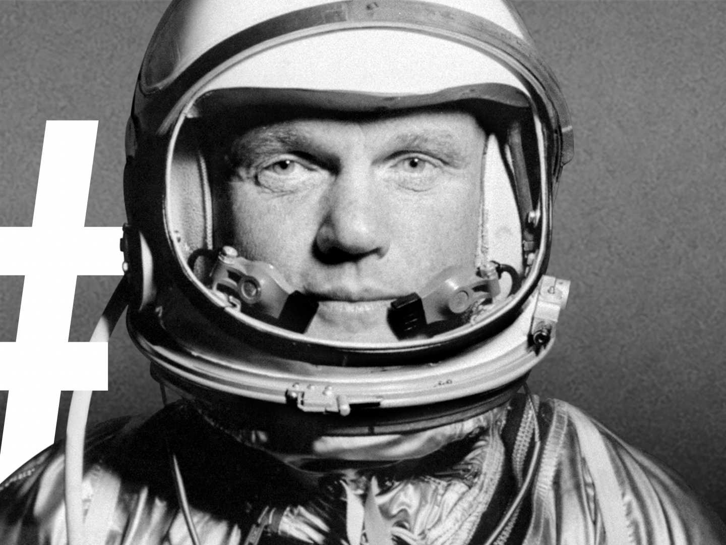 Image for John Glenn