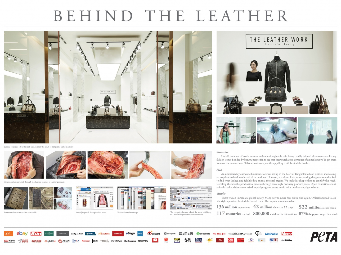 Behind The Leather Thumbnail