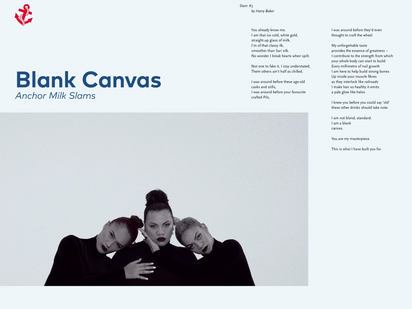 Image for Blank Canvas