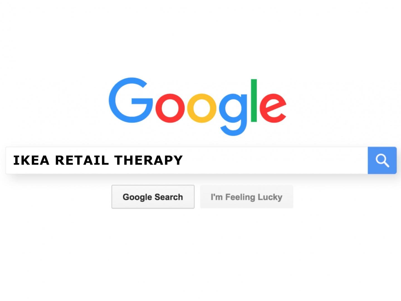 IKEA Retail Therapy Thumbnail