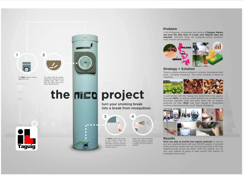 Taguig NICO Project Thumbnail