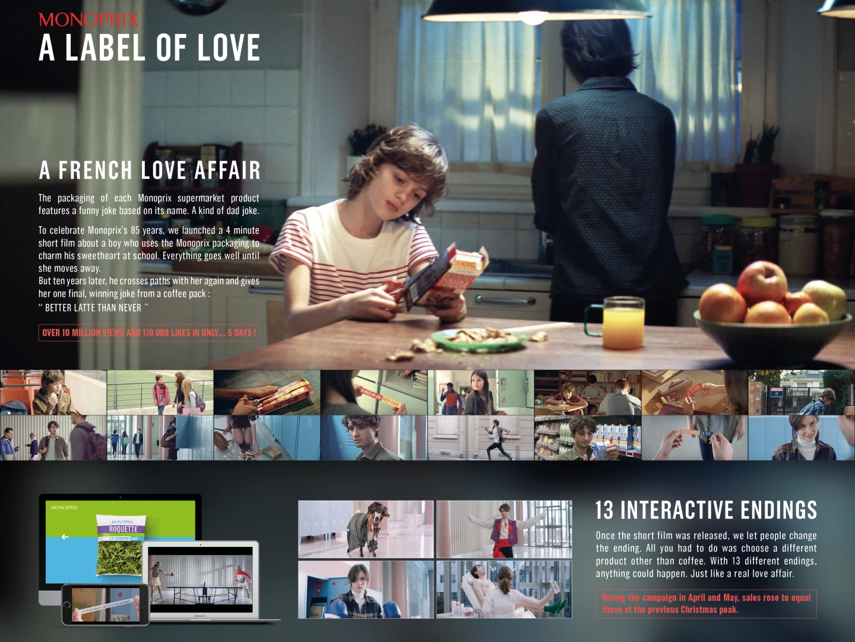 Label of Love Thumbnail