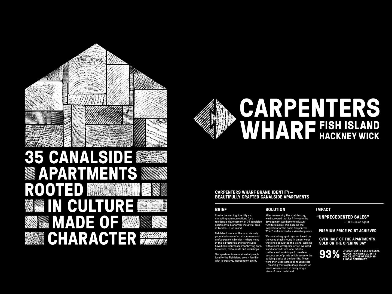 Carpenters Wharf Thumbnail