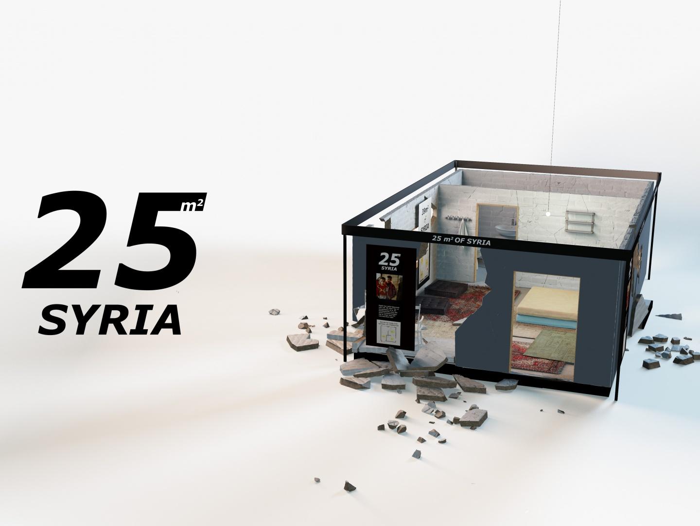 25m2 Syria Thumbnail