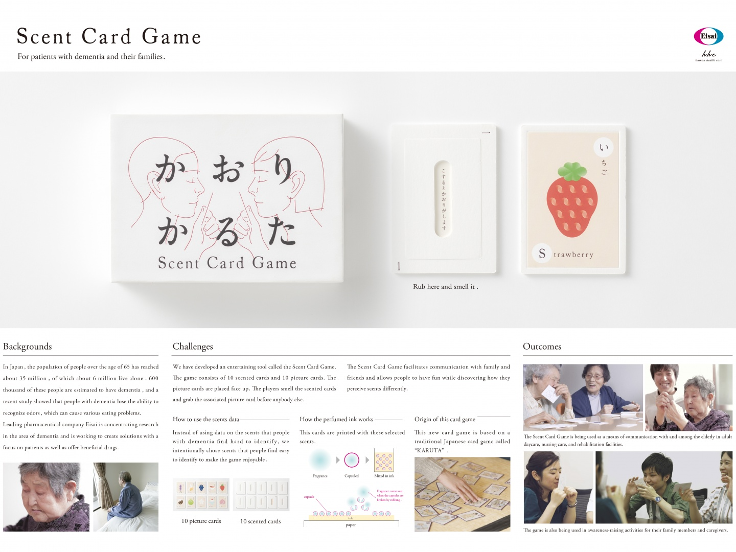 Scent Card Game Thumbnail