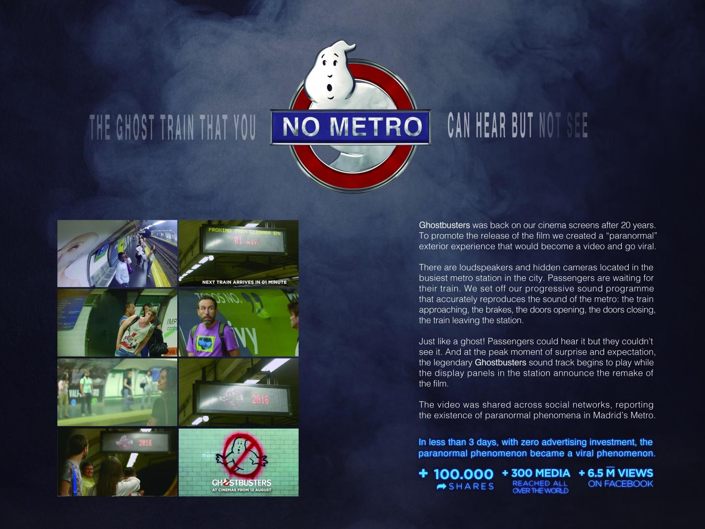 No Metro Thumbnail