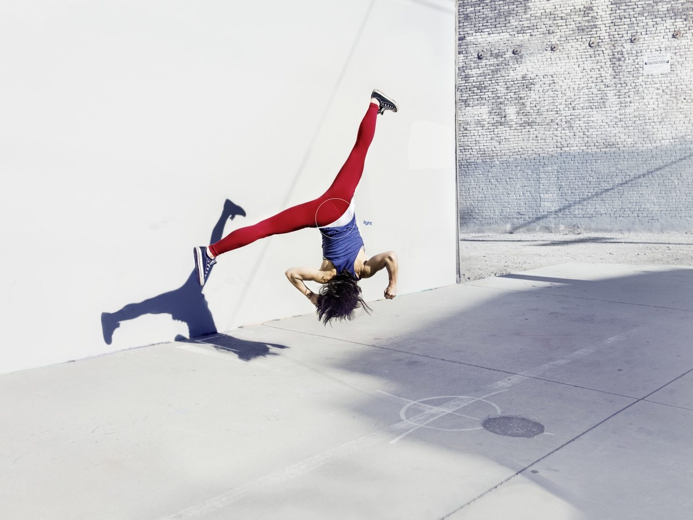 Breakdance Thumbnail