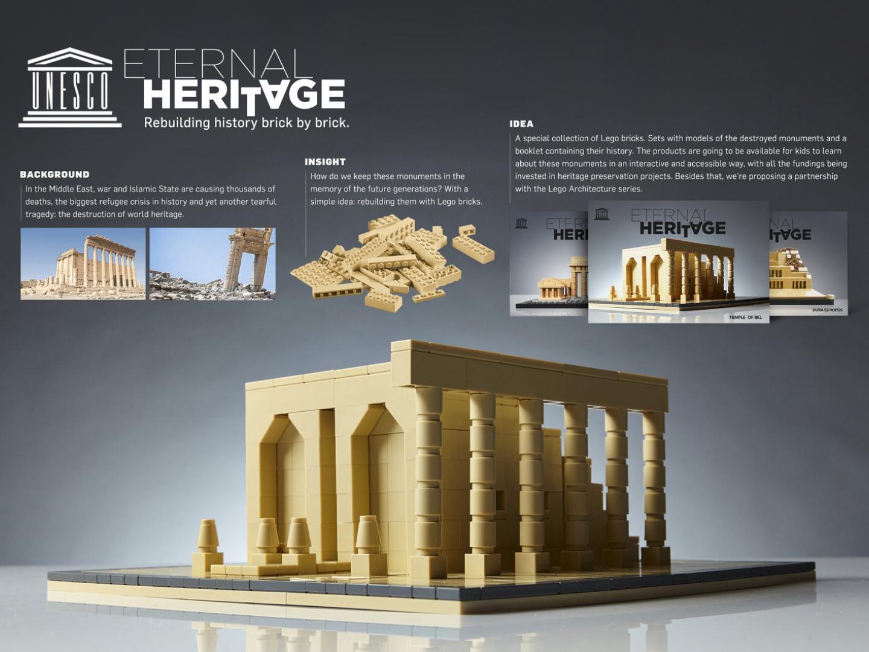 Eternal Heritage Thumbnail