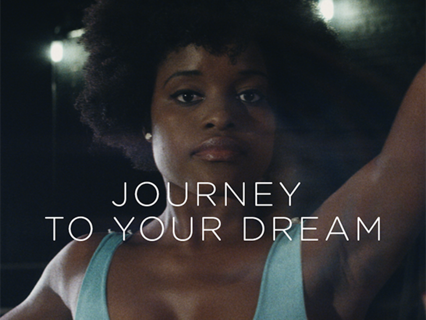 Journey to your dream/Ingrid Thumbnail