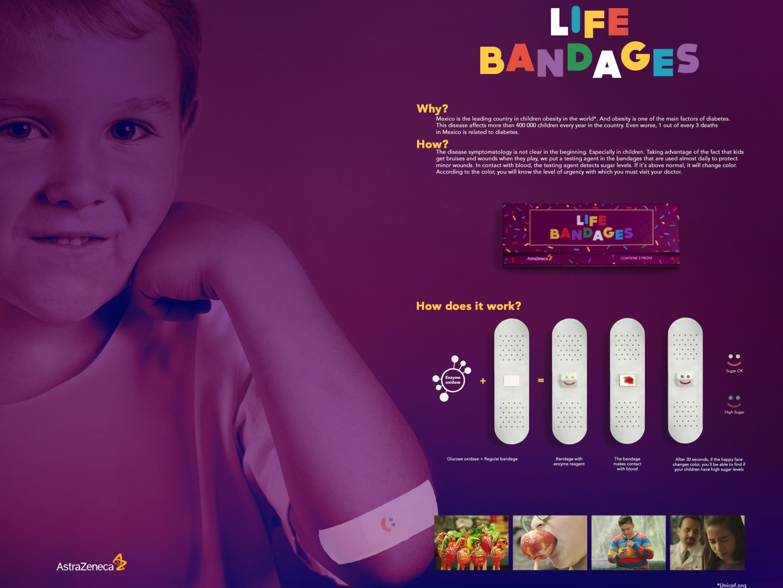 Life Bandages Thumbnail