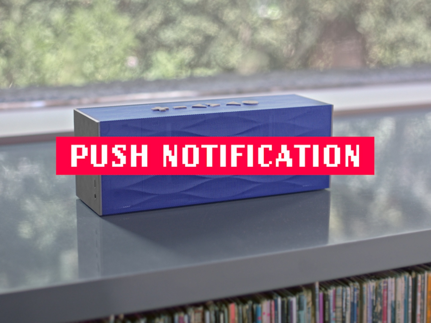 Push Notification Thumbnail