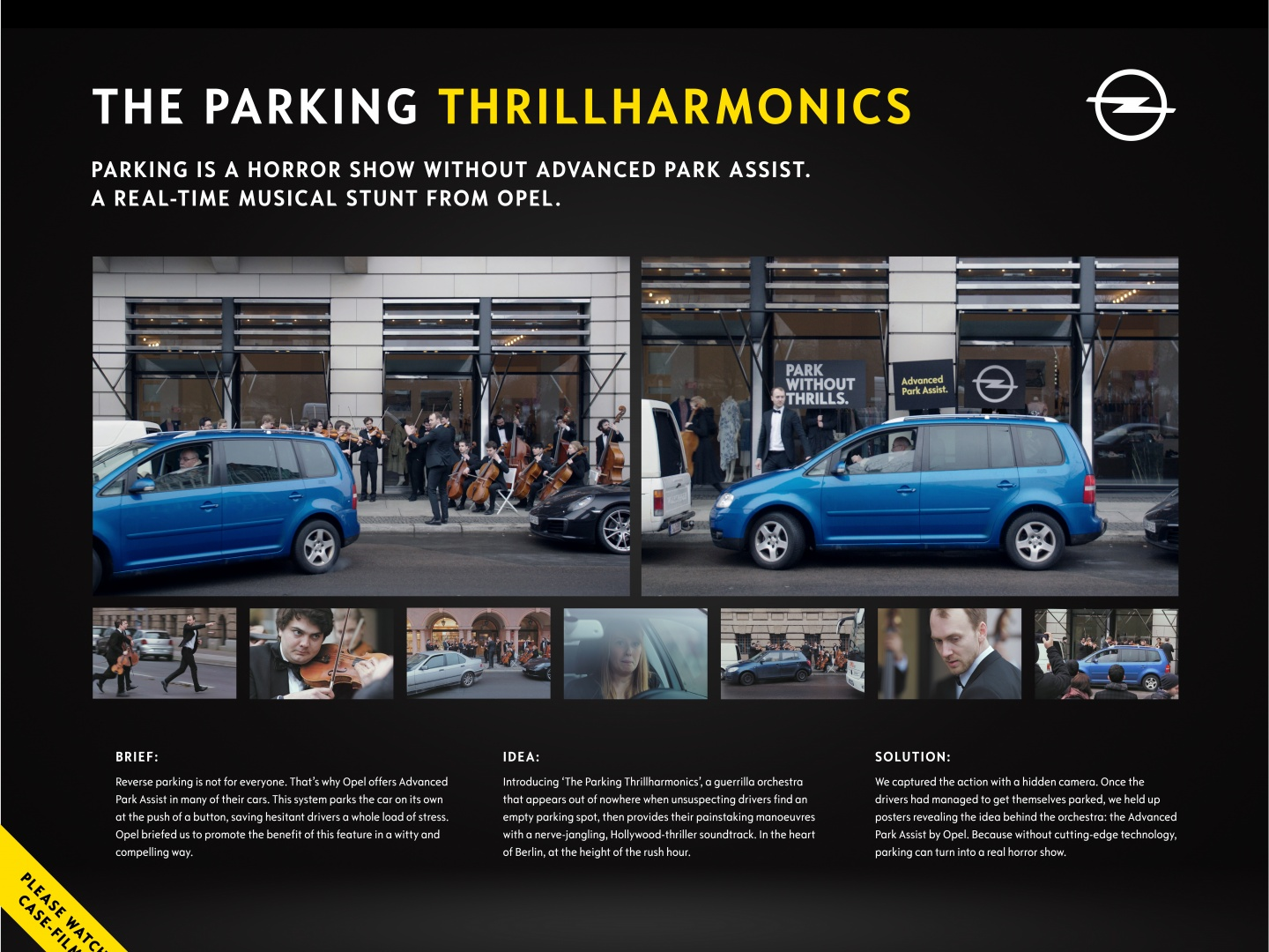 Parking Thrillharmonics Thumbnail