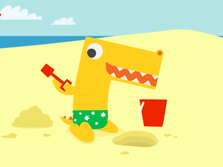 Pantosaurus Thumbnail