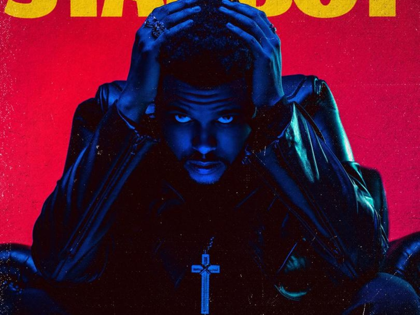 The Weeknd - Starboy Album Experience Thumbnail