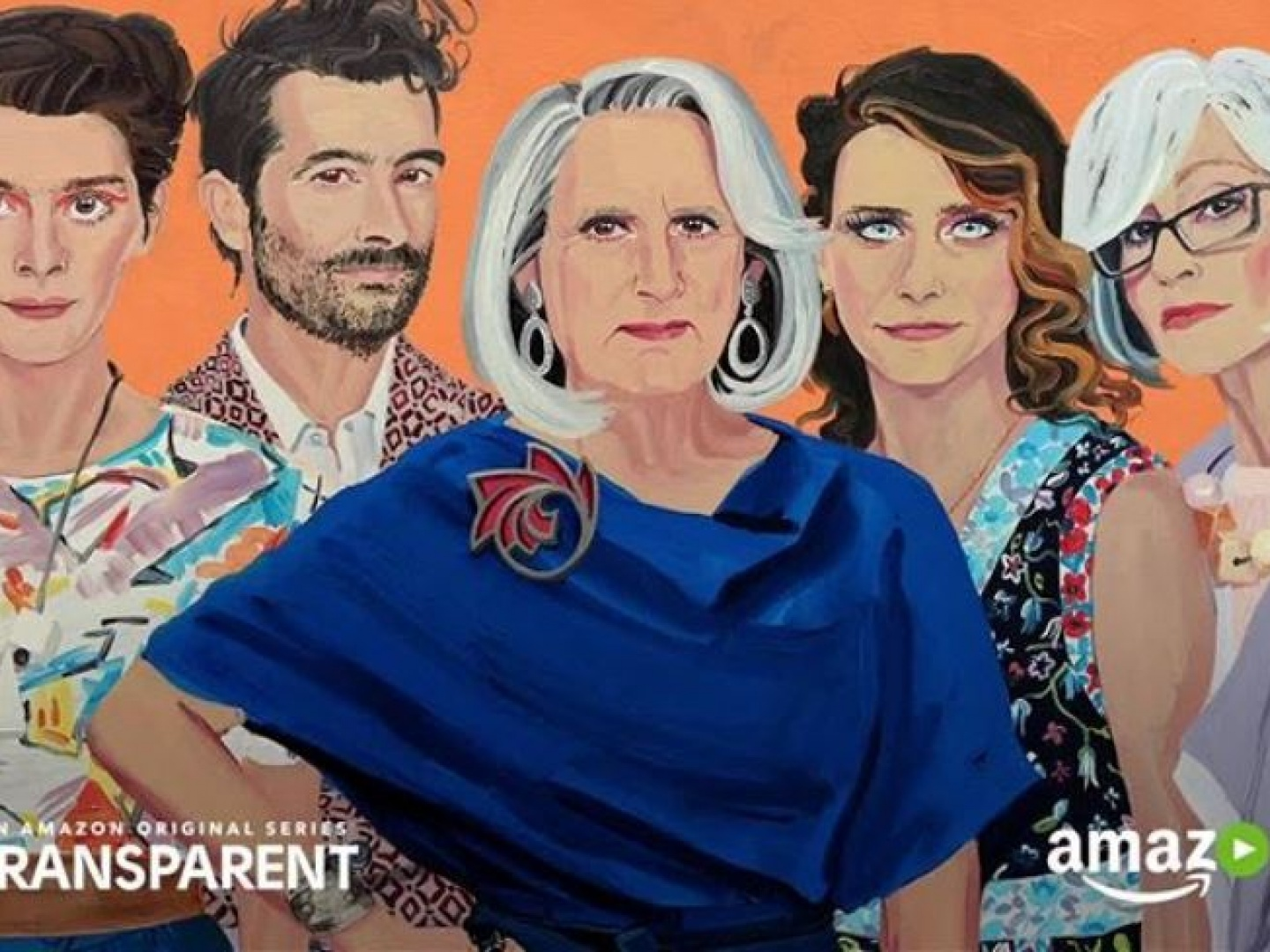 Transparent Season 3 Official Trailer Thumbnail