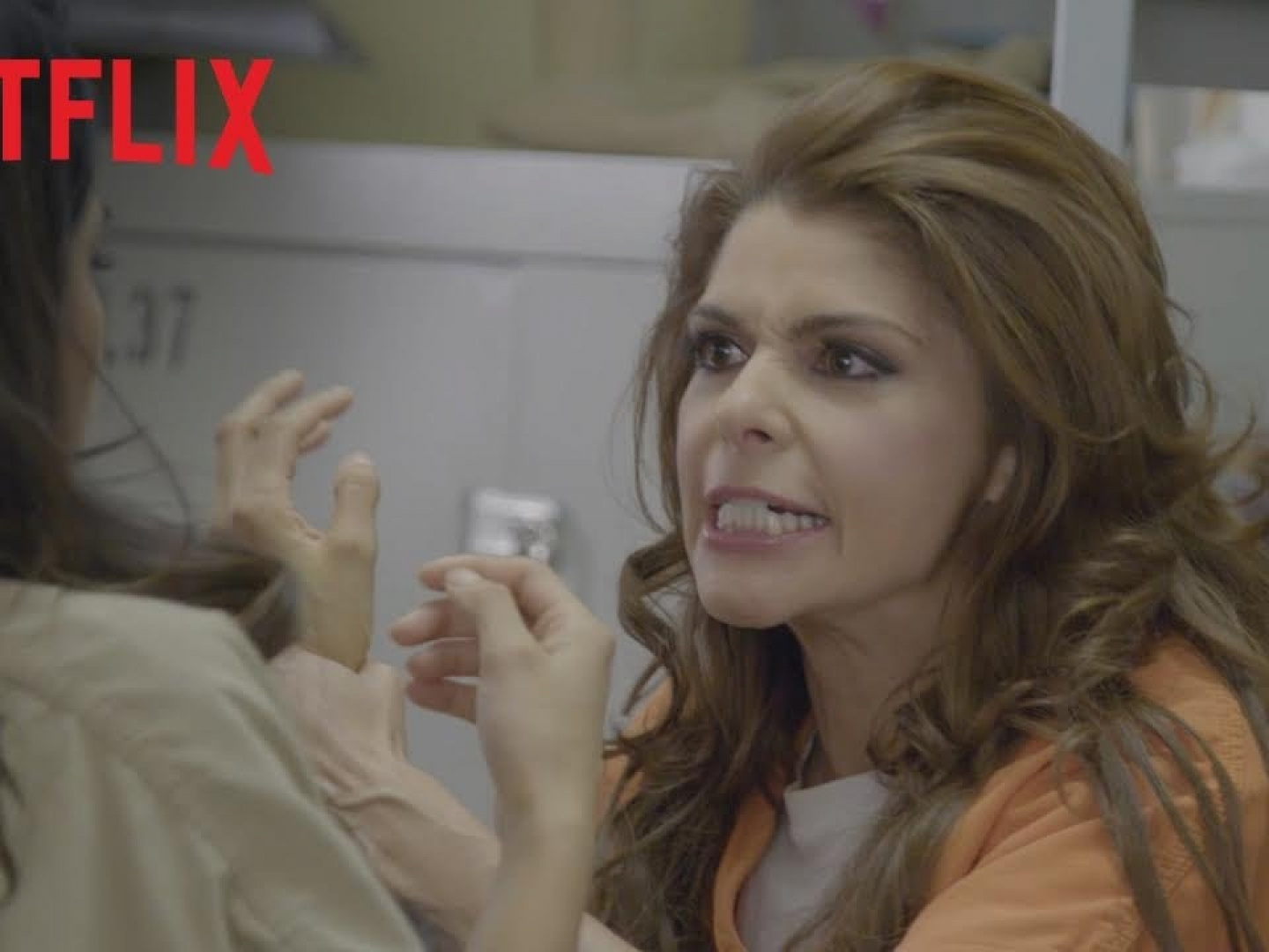 Cry in Spanish with Itati Cantoral Thumbnail