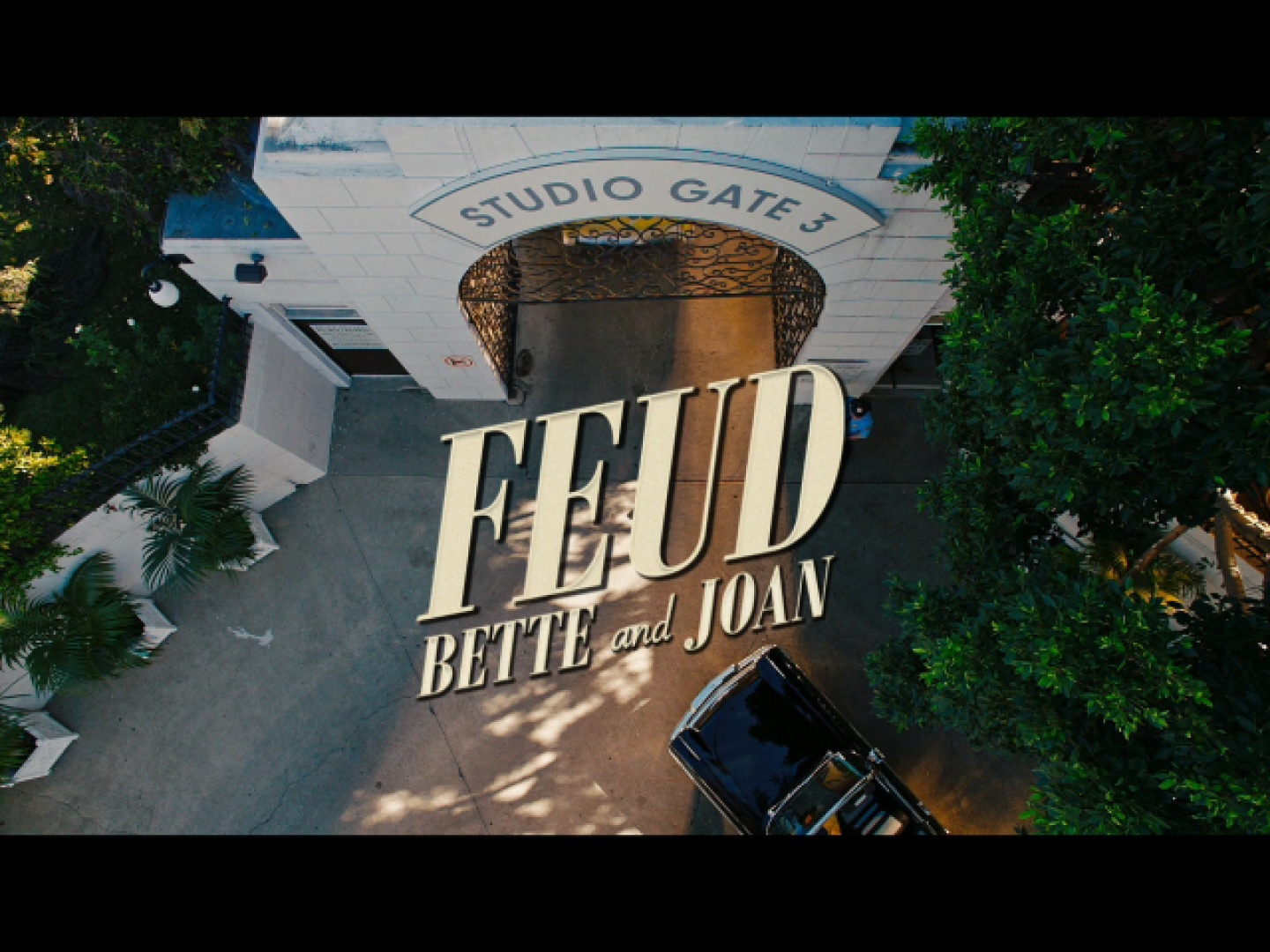"Feud ""Hollywood Drive"" :30 Thumbnail"