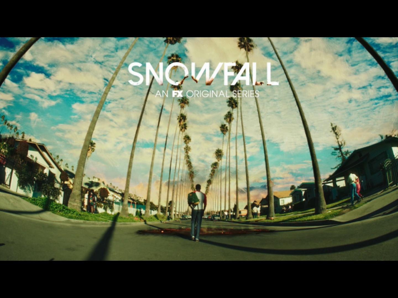 """Snowfall """"Fired-Up"""" :30 Thumbnail"""