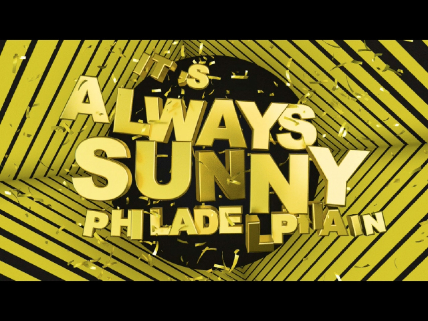 """It's Always Sunny in Philadelphia """"Red Band"""" :60 Thumbnail"""