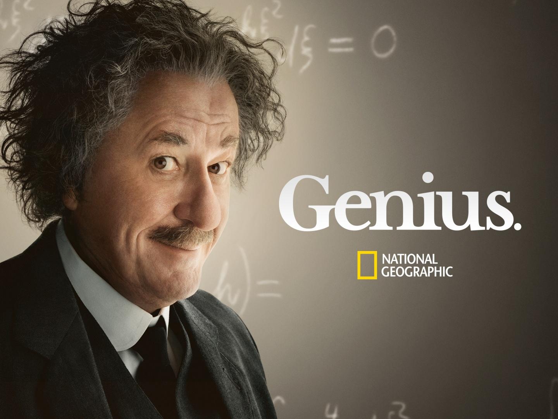Einstein's Chalkboard Thumbnail
