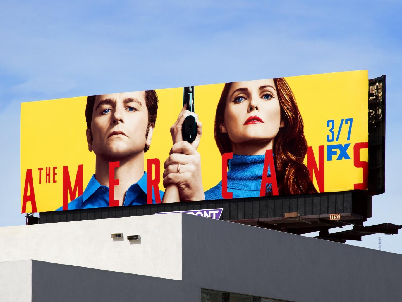 The Americans - Season 5 Thumbnail