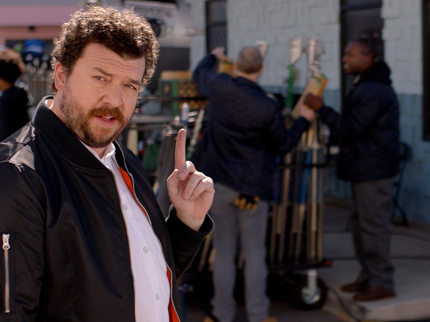 Xbox Game Pass: Danny McBride More is Better Thumbnail