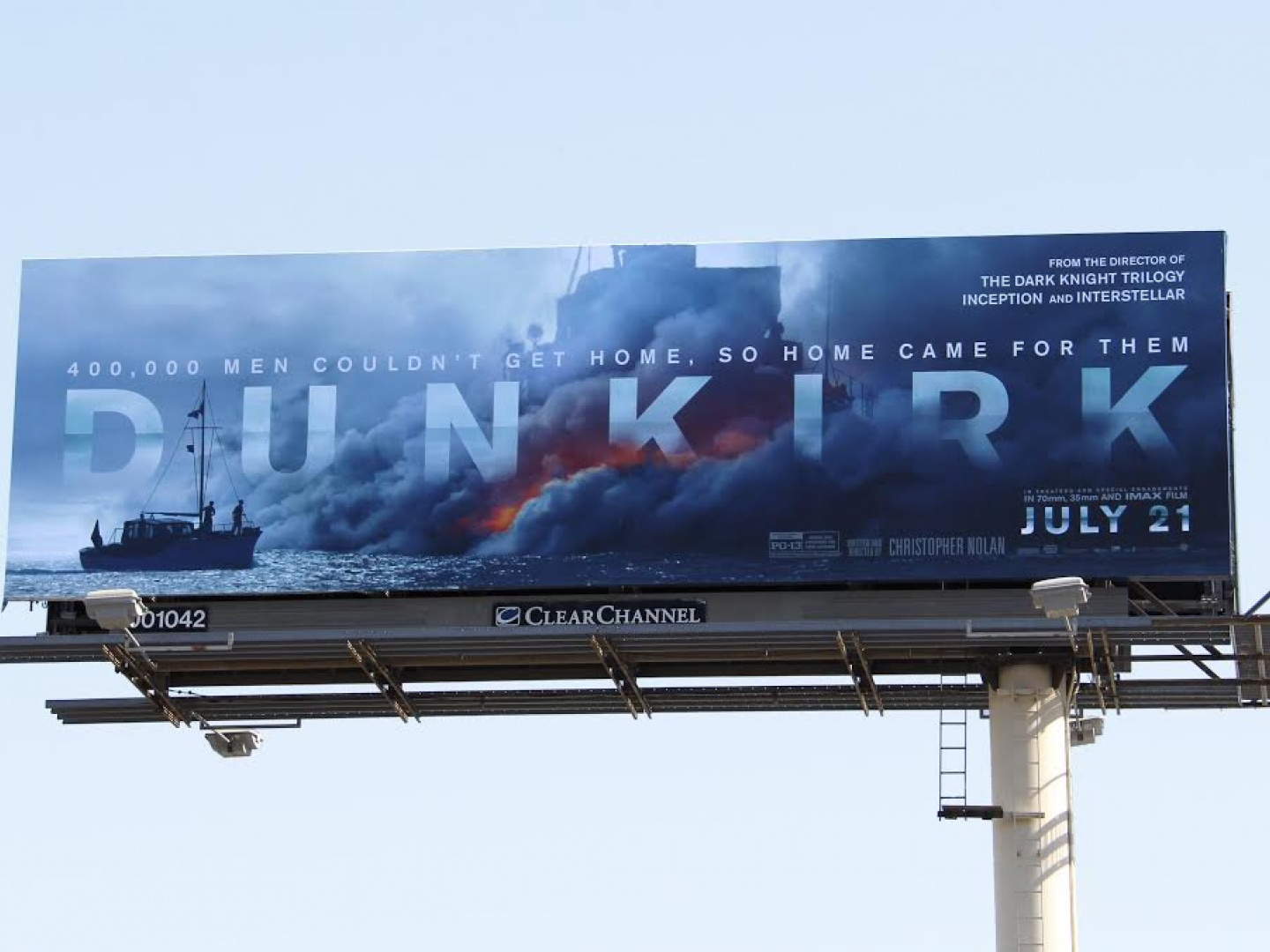 Image for Destroyer Billboard