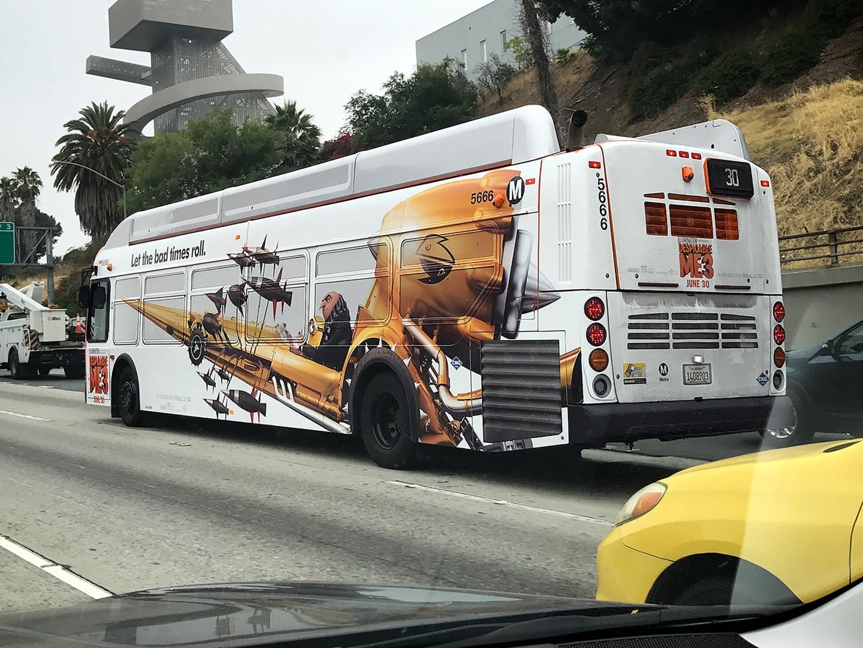 Bus Wrap Thumbnail