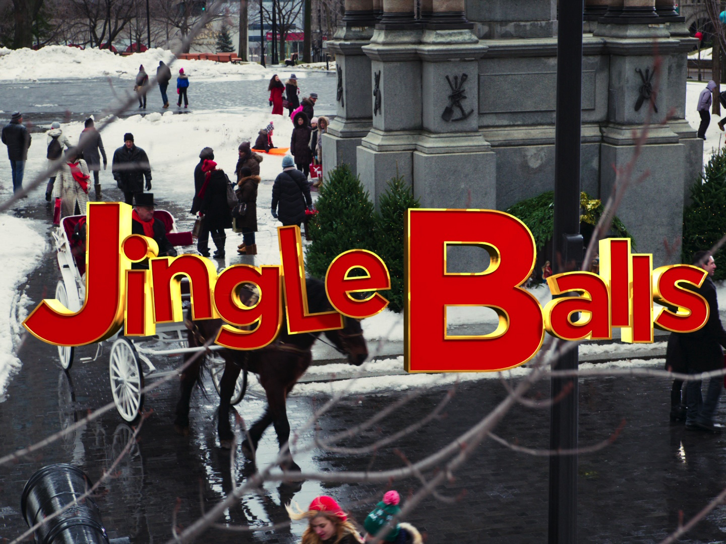Jingle Balls Thumbnail