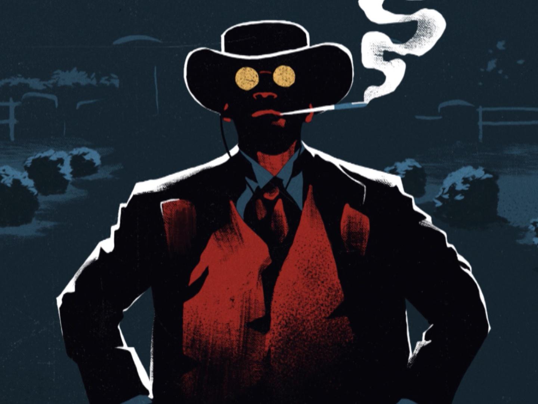 Django Unchained - Animated TV Spot Thumbnail