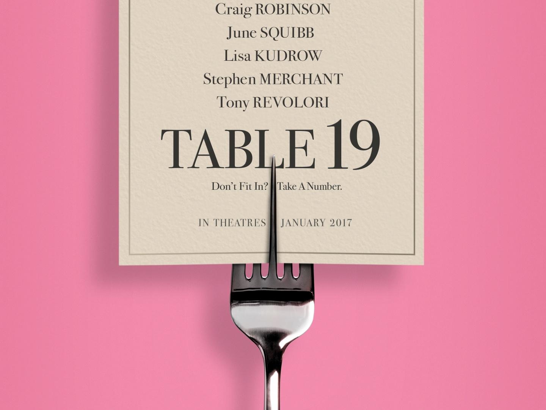 Table 19, Teaser Key Art Thumbnail