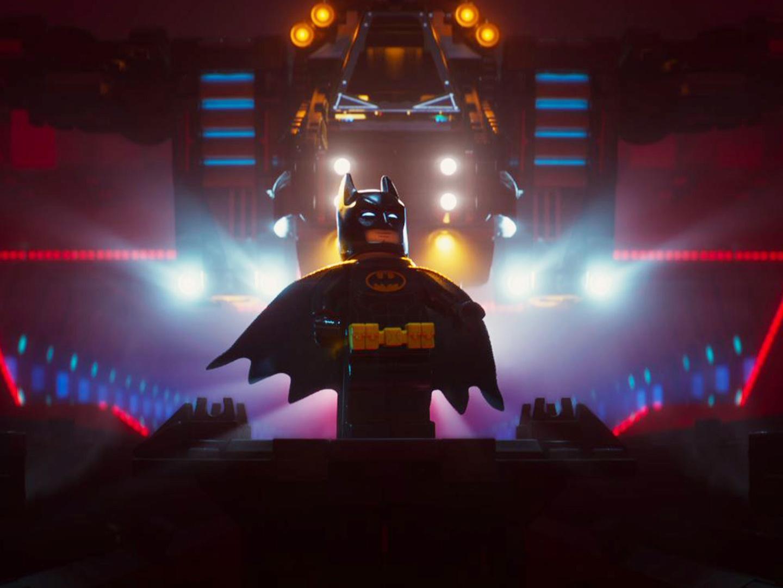 The LEGO Batman Movie Thumbnail