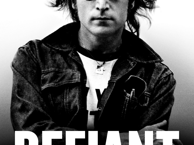 The Defiant Ones Character Banner: John Lennon Thumbnail